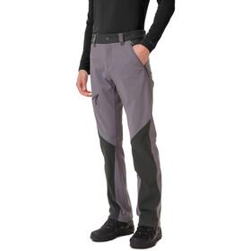 Columbia Triple Canyon Fall Pantaloni da escursionismo Uomo, grigio